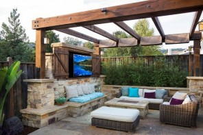 Ways to Make Your Outdoor Cooking Area More Purposeful & Beautiful