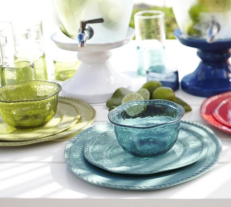 tableware-outdoor