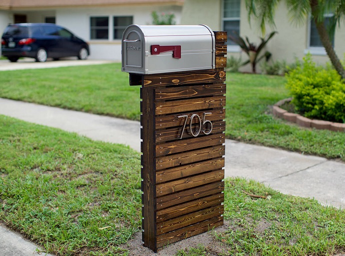 stylish-letterbox