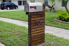 A Purposeful Design Element: How to Choose the Ideal Letterbox