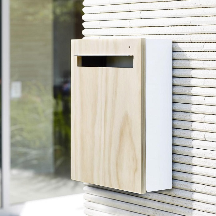 wall-mounted-letterbox