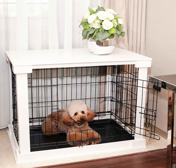 dog cage for home