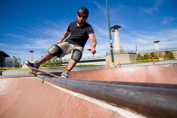 skate safety gear