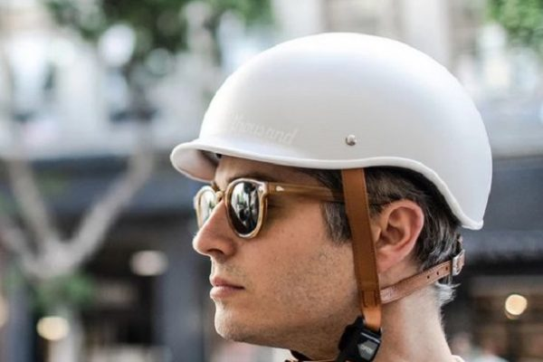 Do you have to wear a helmet on a scooter