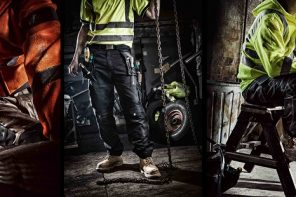 The Benefits and Purpose of Safety Workwear and PPE