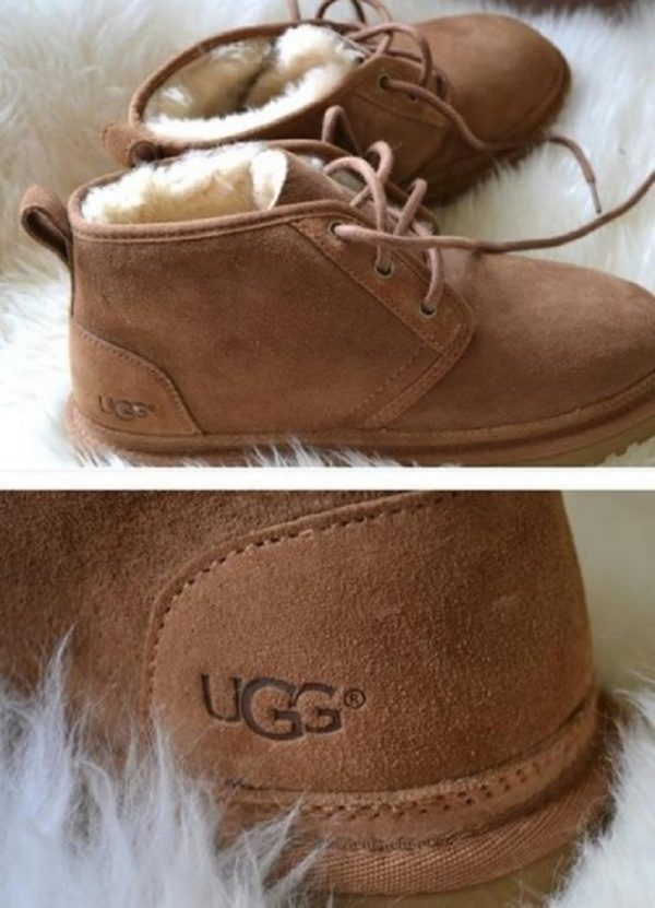 UGG shoes Brown