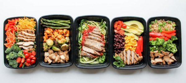 fitness-meals