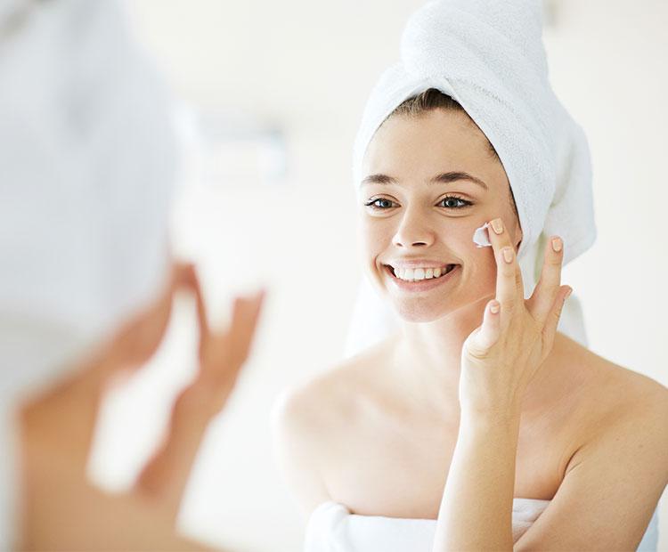 skin care - face toner