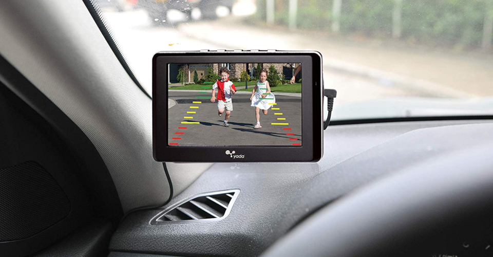 6-Best-Backup-Cameras-of-2019 - caravan accessories