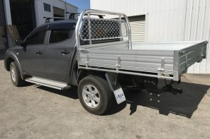 What's the Purpose of Cross Deck Ute Canopies?