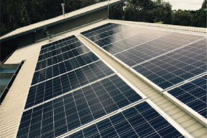 The Purpose and Benefits of Using Solar Power Inverters