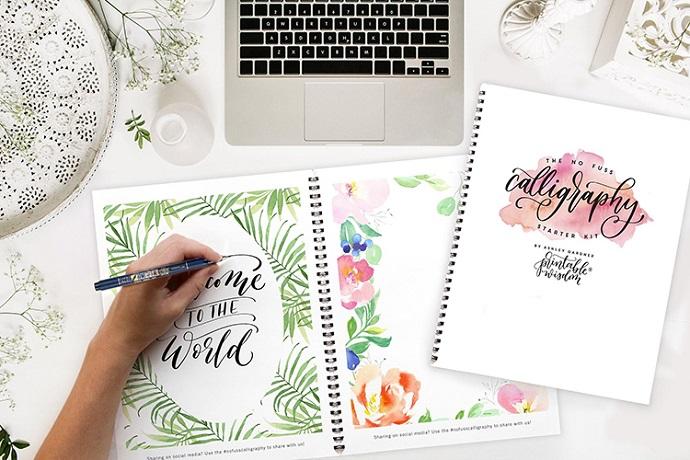 best calligraphy kits