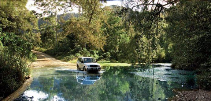 car waterproof