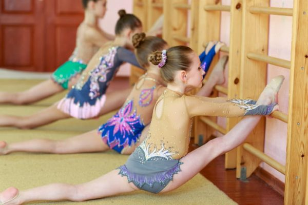 young-girls-doing-gymnastics