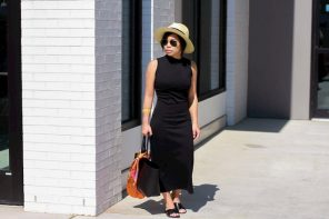 Purposeful Style: Maxi Dresses Are a Summer Staple