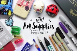 The Purpose of Art: How to Choose the Right Art Supplies