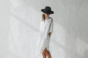 Linen Dresses: Stay Cool & Stylish All Summer Long