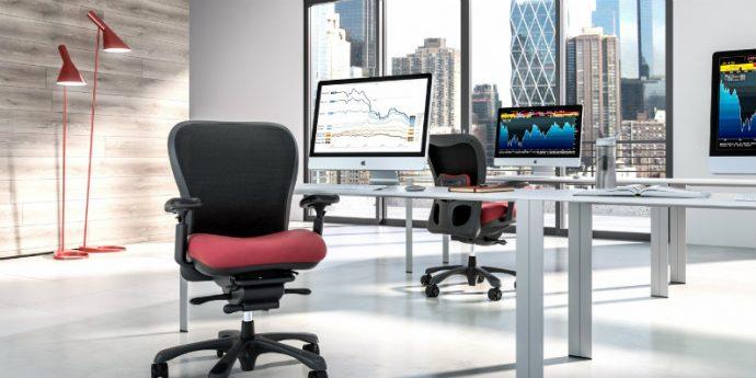perfect ergonomic heavy duty office chairs