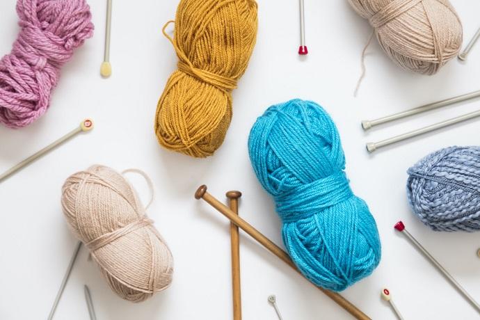 Type of Yarn