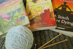 Purposeful Activity: Knitting & Crocheting Supplies to Get Started