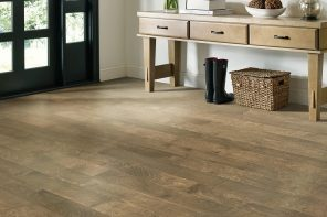 Purposeful Flooring Solutions: The Case for Vinyl