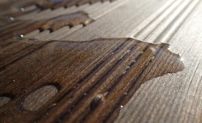 resistant flooring