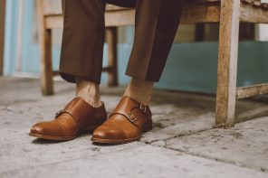 5 Most Purposeful Shoes for Every Modern Man's Wardrobe