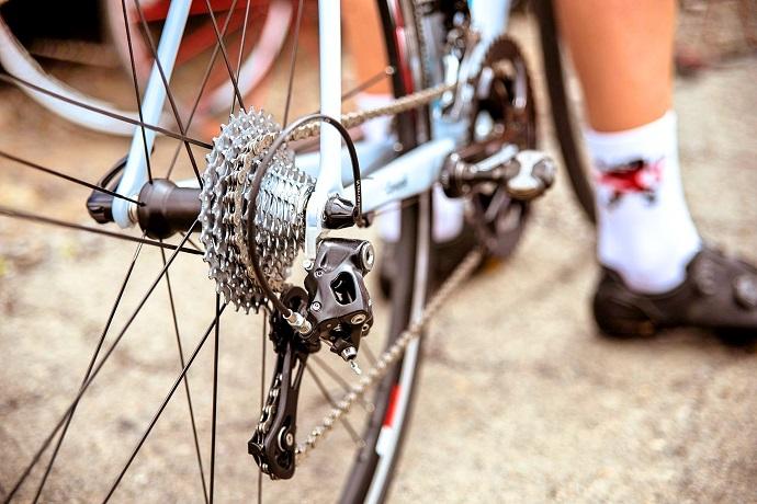 road bike cassette