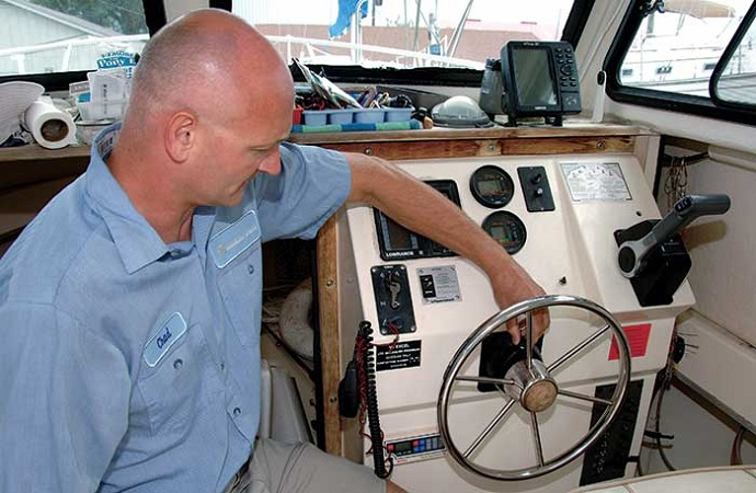 Types-of-Steering-in-Boats