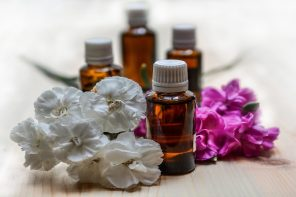 The Purpose of Essential Oils and How They May Help Your Well-Being