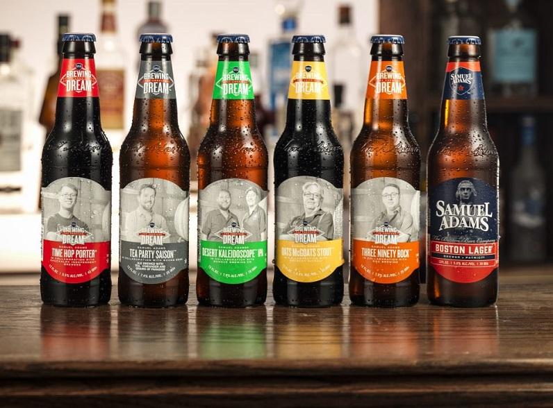 american craft beers