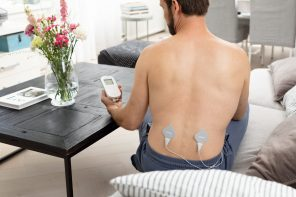 The Purpose of TENS (Transcutaneous Electrical Nerve Stimulation) Machine