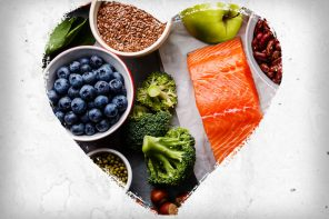 Purposeful Diet: Power Foods for Good Health