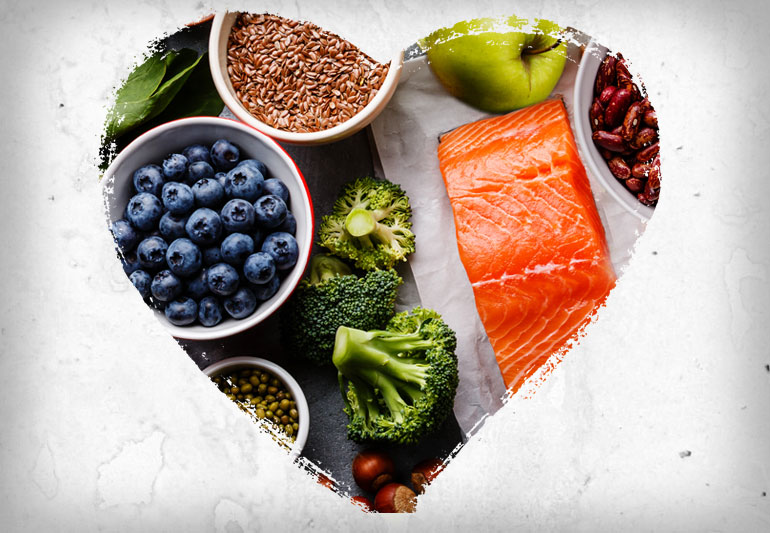 A healthy lifestyle and staying fit involve sticking to a plethora of habits. It includes frequent physical activity, a healthy state of mind and a following healthy diet. Now, not every diet is meant to help you lose weight, especially if you don't want to. A healthy diet is much more than that.