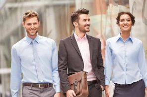 Corporate Clothing: the Purpose And Importance of a Business Casual Look