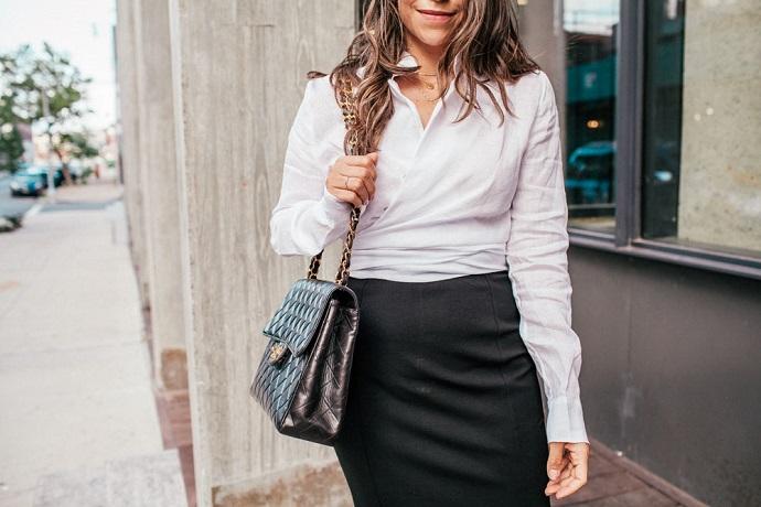 Corporate-Skirt
