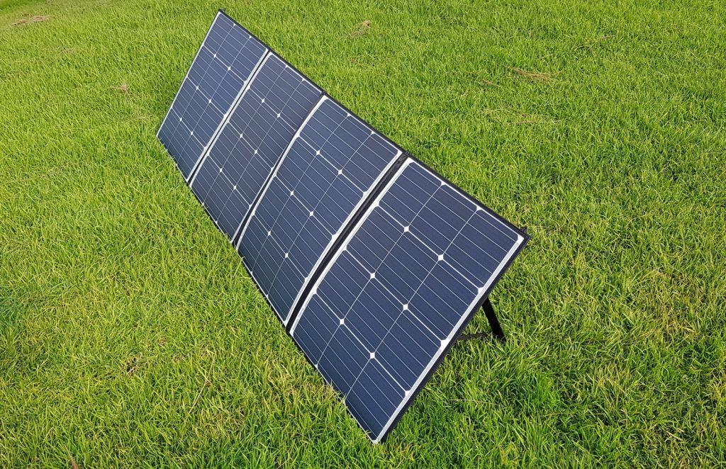 EArc Solar Panels