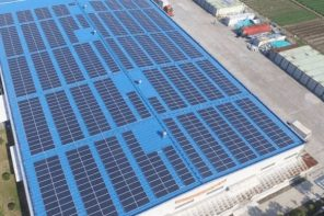EArc Solar Panels: Do More With Less